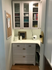 Custom cabinets St Paul