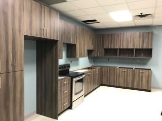 Custom kitchen twin cities