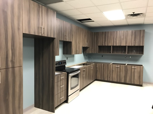 Custom kitchen twin cities