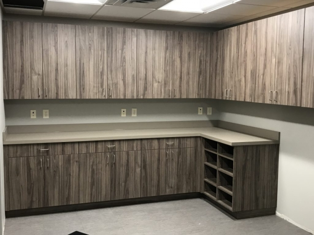 Custom cabinets in Twin Cities