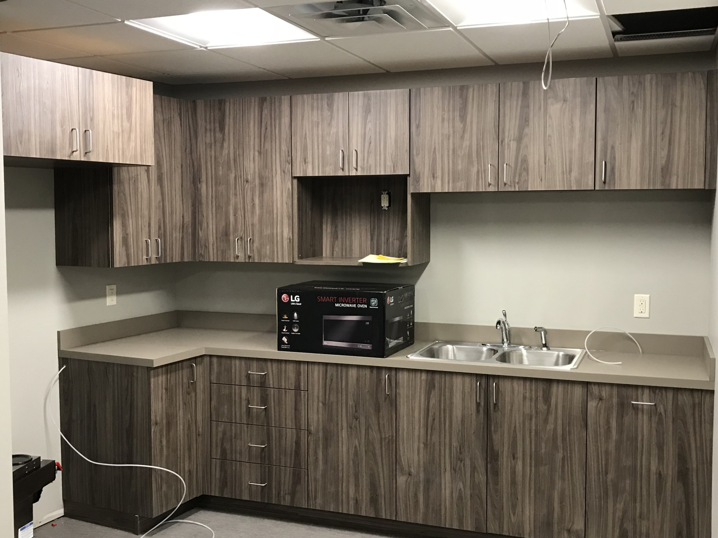 Kitchen Cabinets Twin Cities