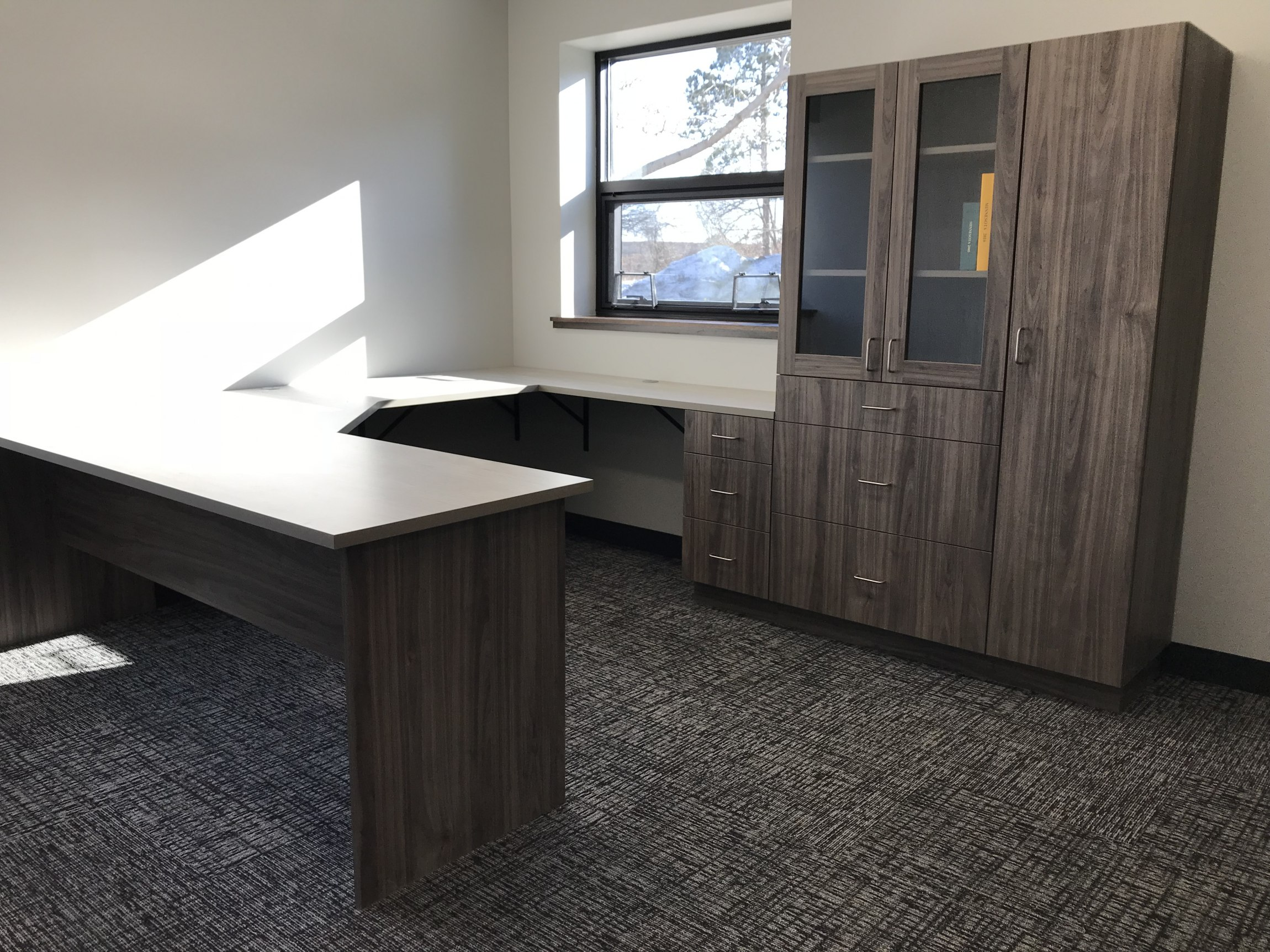 Commercial cabinets in Minnesota