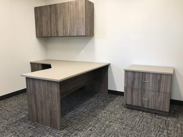 Commercial cabinets Minnetonka