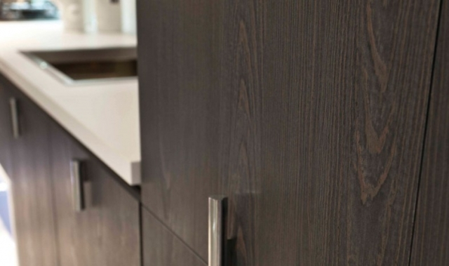 Custom cabinets design Savage